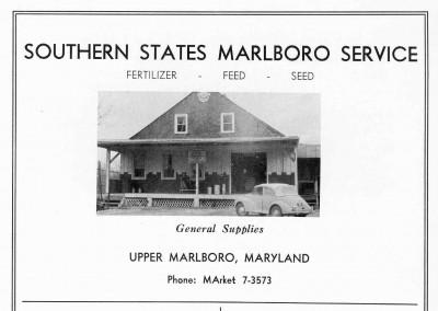 upper marlb store 55